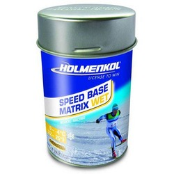 Порошок HOLMENCOL SpeedBase Matrix WET 75 г. (0..-4)