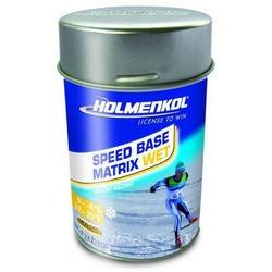 Порошок Holmenkol Matrix SpeedBase WET (0-4) 75г