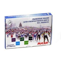 Мазь Марафон XXI набор (5 штук) 200г