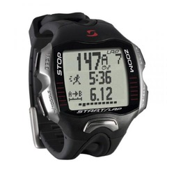 Часы спорт Sigma RC Move Black
