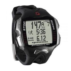 Часы Пульсометр Sigma RC Move Black