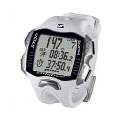 Часы Пульсометр Sigma RC Move White