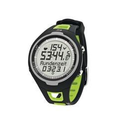 Часы спорт Sigma PC-15.11 Green
