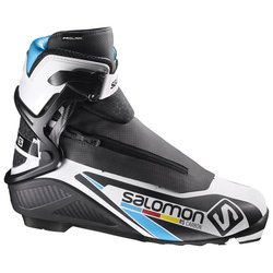 Ботинки лыжн. Salomon Skate RS Carbon Prolink