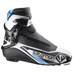Ботинки лыжные Salomon RS Carbon Skate Prolink
