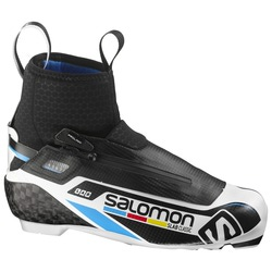 Ботинки лыжные Salomon S/Lab Classic Prolink