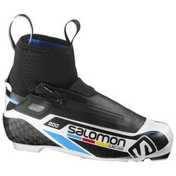 Ботинки лыжные Salomon S/Lab Classic Prolink