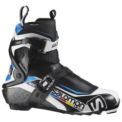 Ботинки лыжные Salomon S/Lab Skate Prolink