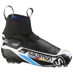 Ботинки лыжные Salomon S/Lab Classic Pilot 16/17