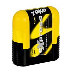 Жидкая смазка Toko Express Wax MINI универс c аппликатором 0°/-30°С, 75мл