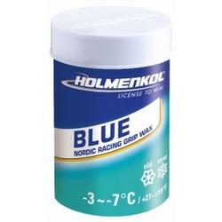 Мазь Holmenkol (-3-7) blue 45г