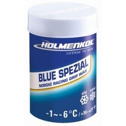 Мазь Holmenkol (-1-6) blue special 45г