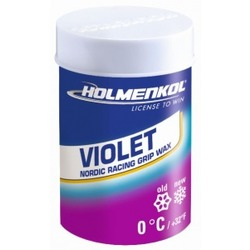 Мазь Holmenkol (0) violet special 45г