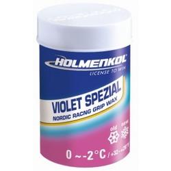 Мазь Holmenkol (0-2) violet special 45г
