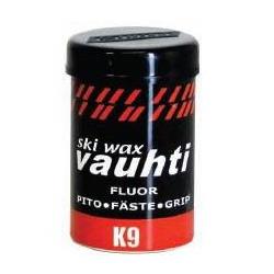 Мазь Vauhti HF К09 (+2-1) красная 45г