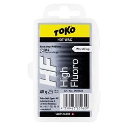 Парафин Toko HF Tribloc 40г Base черный с молибденом