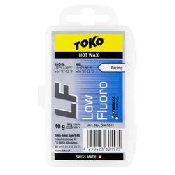 Парафин Toko LF Tribloc синяя, -10°/-30°С, 40 гр