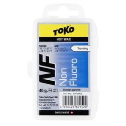 Парафин Toko NF Tribloc 40г синий (-10-30)