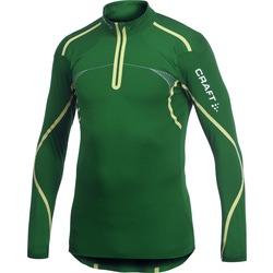 Рубашка Craft Performance XC тёмно-зелёный ®