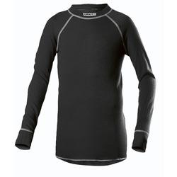 Термобелье Рубашка Craft JR Pro Zero детская черный