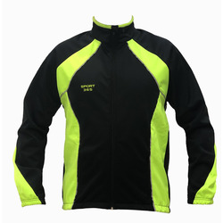 Разминочная куртка SunSport SoftShell