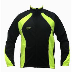 Разминочная куртка Sport365 SoftShell