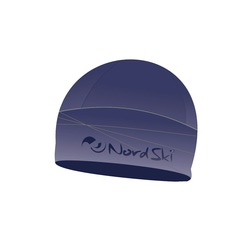 Шапка Nordski Premium Navy