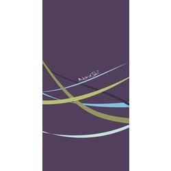 Бандана-баф NordSki Active фиолетовый