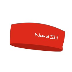 Повязка Nordski Active красн