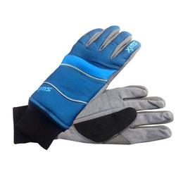 Перчатки Swix Classic || муж холод синий