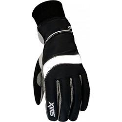 Перчатки Swix M Classic || мужские черный
