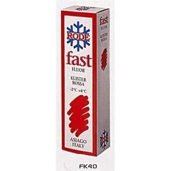Жидкая мазь RODE HF (+4-2) rossa 60г