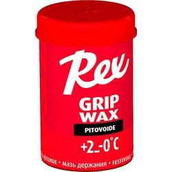 Мазь REX GripWax (0+2) red 45г