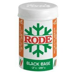 Мазь RODE (-2-20) black base 45г