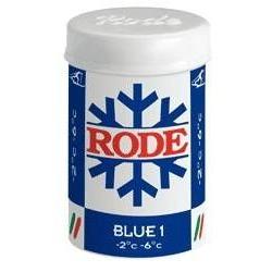 Мазь RODE Blue 45г (-2-6)