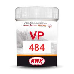 Порошок HWK Middle 2010 silver (0-8) 30g