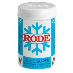 Мазь RODE Blue Super 45г (-1..-3)