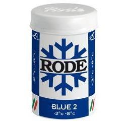 Мазь RODE Blue Super 45г (-2..-8)