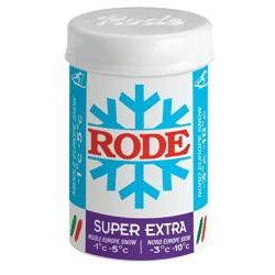 Мазь RODE Blue Super Extra 45г (-1-5)