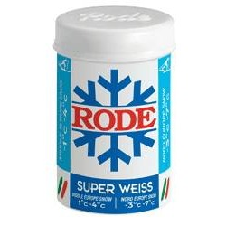 Мазь RODE Blue Super Weiss 45г (-1..-4)
