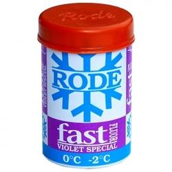 Мазь RODE HF FastFluor (0-2) violet special 45г