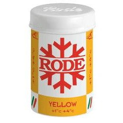 Мазь RODE (+1..+4) yellow 45г