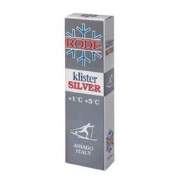 Мазь клистер RODE Silver 60 гр. (+5..+1)