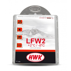 Парафин HWK LFW2 (+2-8) 100г