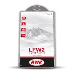 Парафин HWK LFW2 (+2-8) 180г