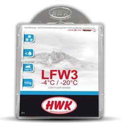 Парафин HWK LFW3 (-4-20) 100г