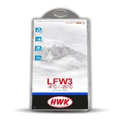 Парафин HWK LFW3 (-4-20) 180г