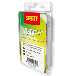 Парафин Start MF2 (+10-0) white 180г
