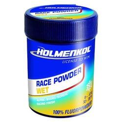 Порошок HOLMENKOL Race Powder WET (0..-4) 30г