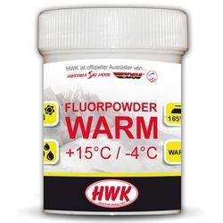 Порошок HWK Warm (+15-4) 30г